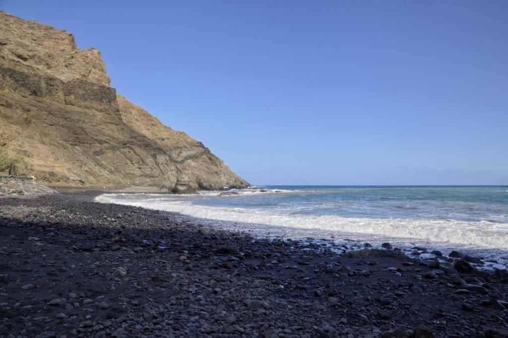 La Gomera beaches