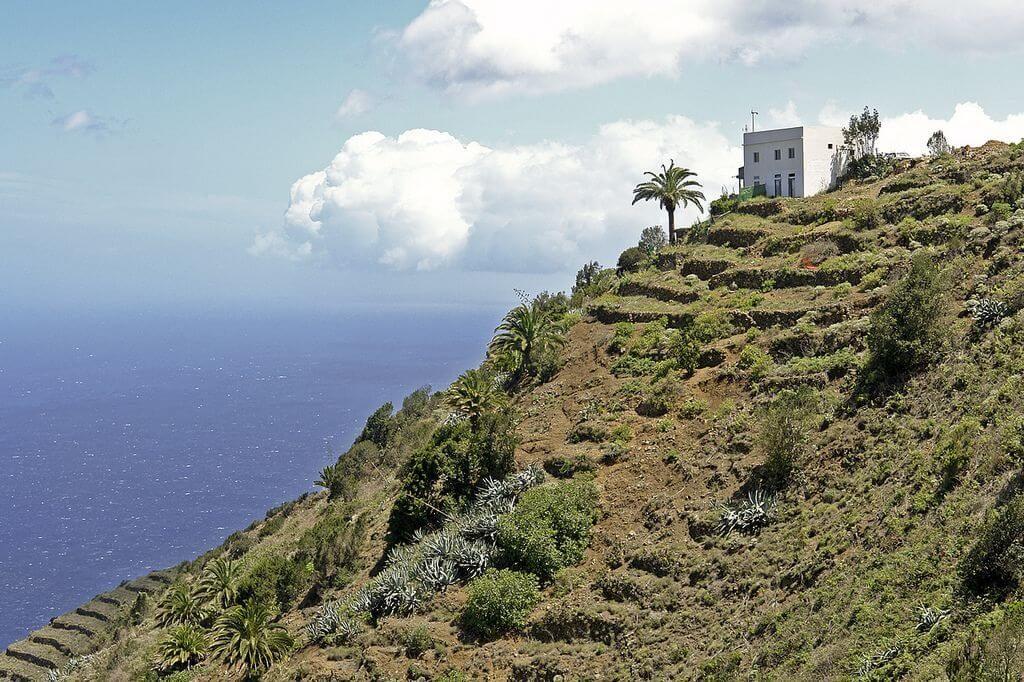 La Gomera. Canarias