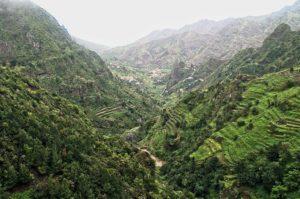 La Gomera. Islas Canarias